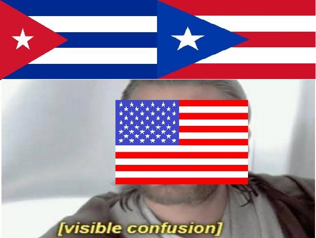 Tercer meme de la misma situación