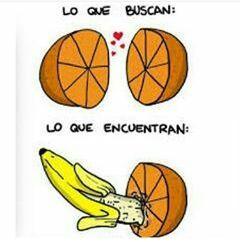Frutas... - meme
