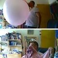 On l appela à ce jour bubbleman
