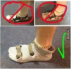 Socks - meme