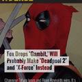 Deadpool sequel(s)