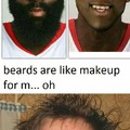 Badbeard brian
