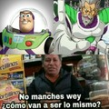 Buzz Light Super