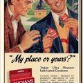 Ah. 50's advertising
