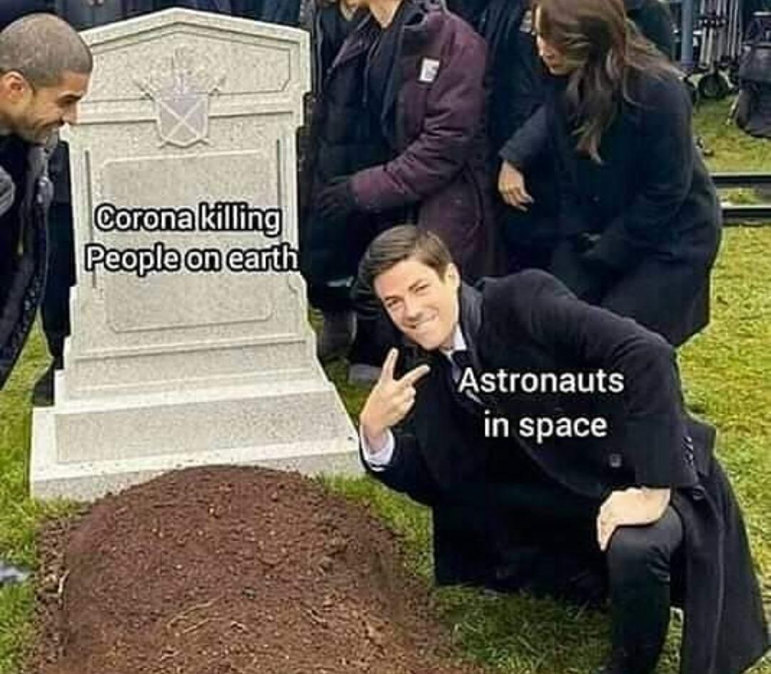 Save us Elon !!! - meme