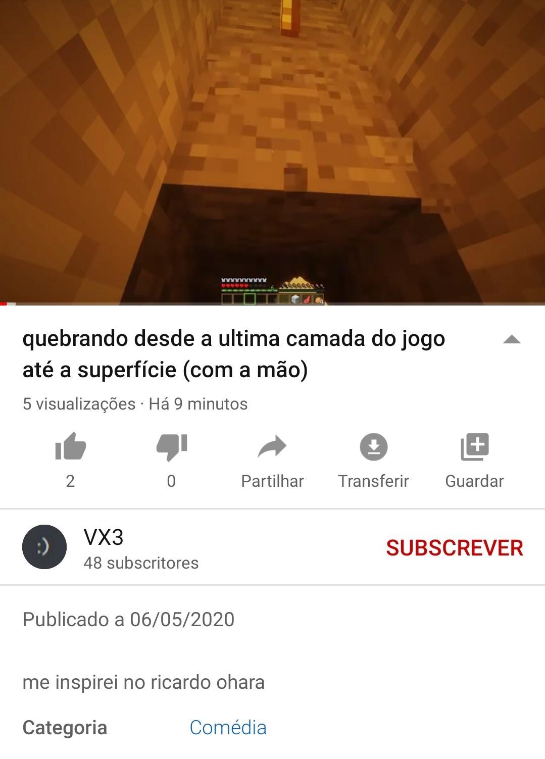 Ricardo ohara 2 - meme