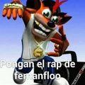 Pongan El Rap De FernandoFloo