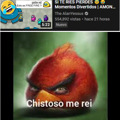 chiste - meme