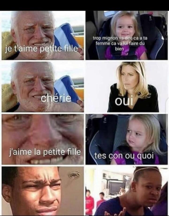 Pedolife - meme