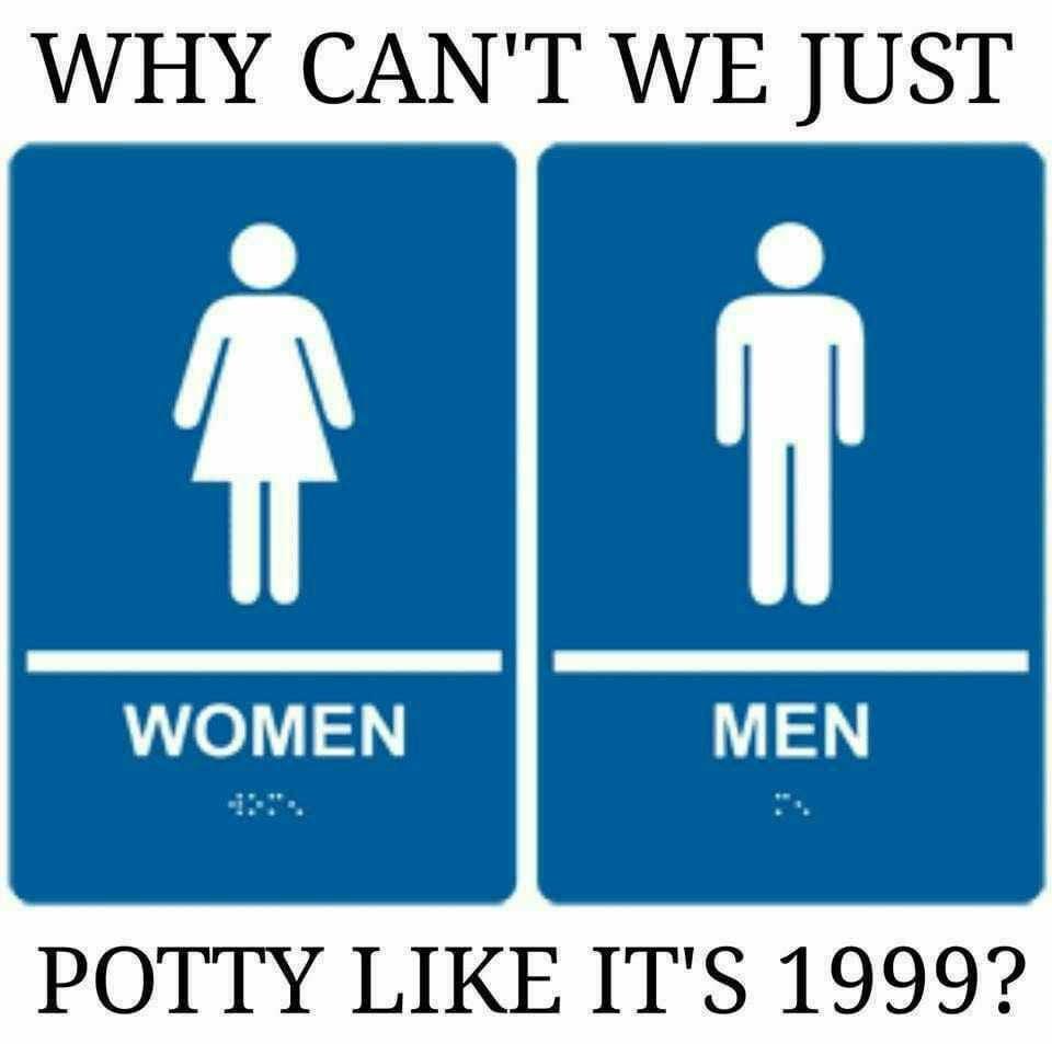 How many genders - meme