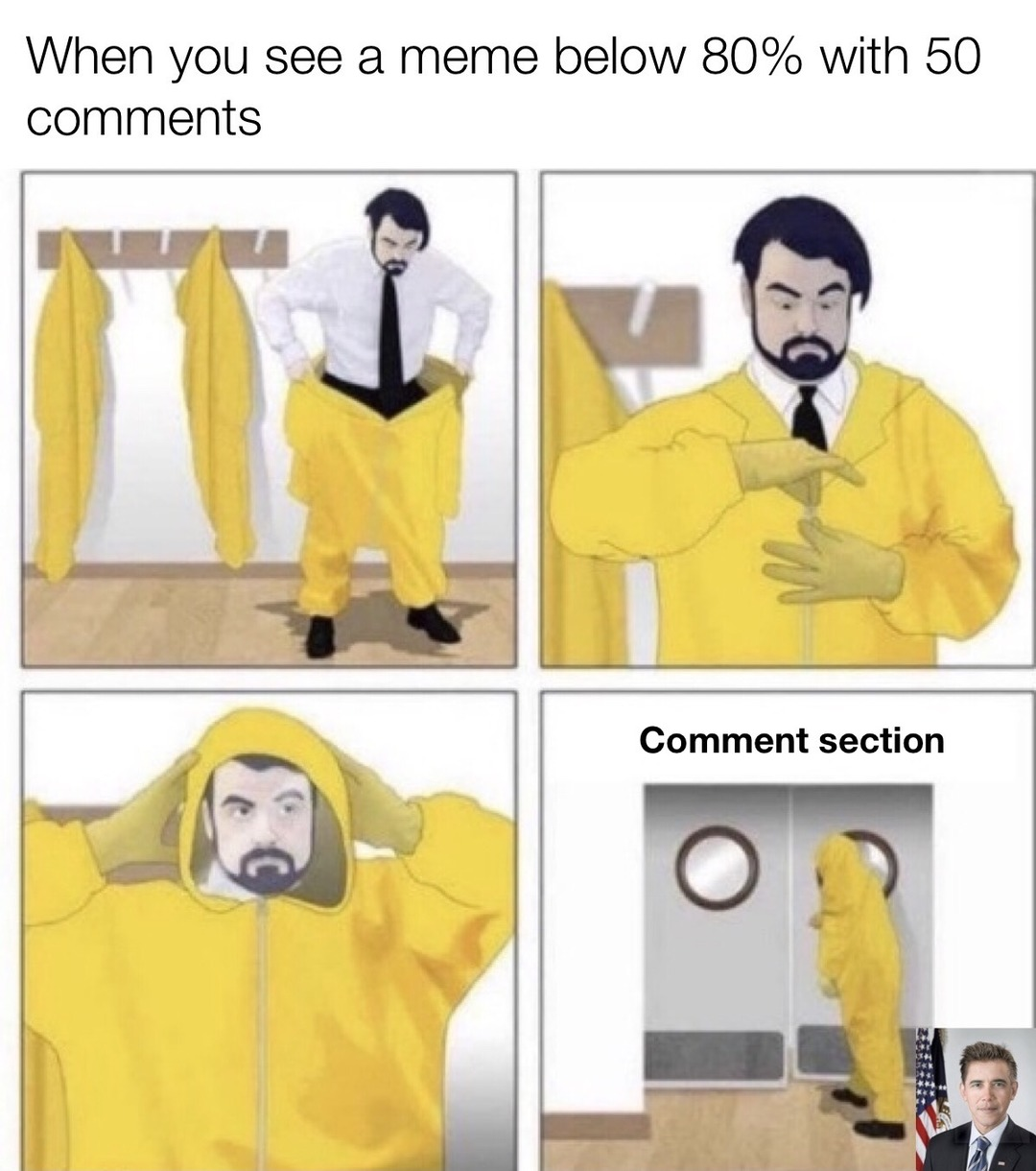 toxic - meme