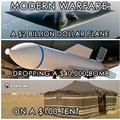 war is expensive