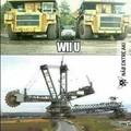 Wii u >>>>>Wii u