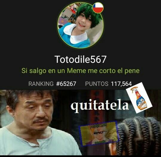 Que pasó amiguito - meme