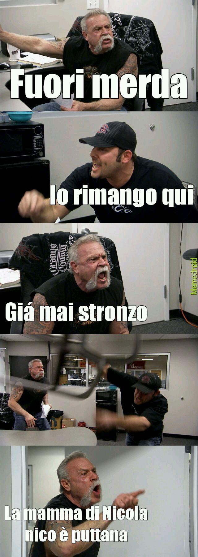 Yeaa - meme