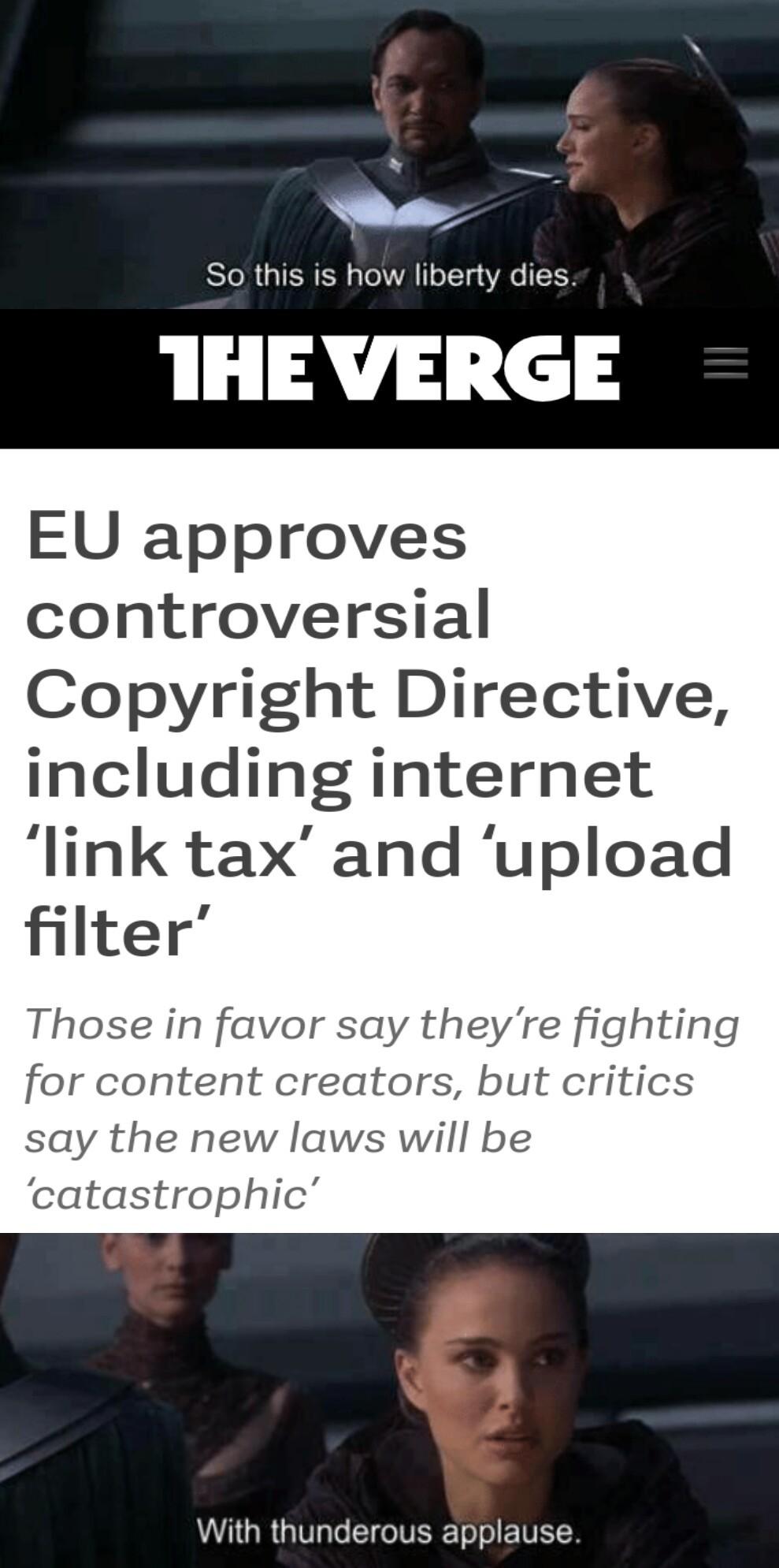 Press F for Europe - meme
