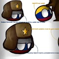 Countryballs comic #3