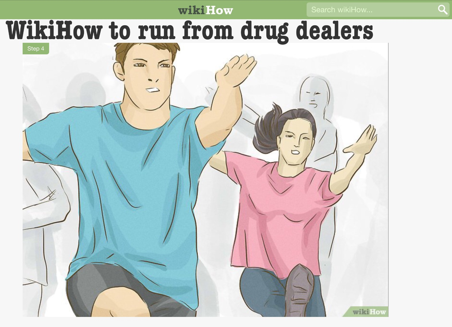 The Best Wikihow Memes :) Memedroid