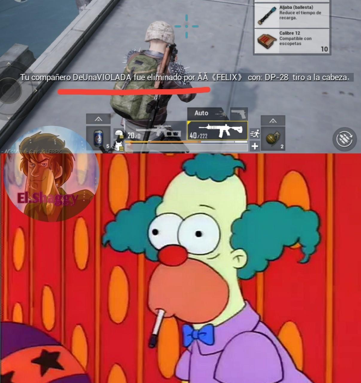 Violity - meme