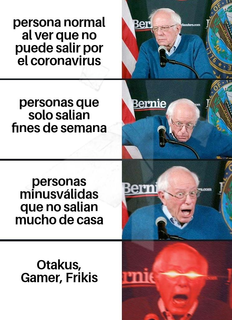 Coronavirus :v - meme
