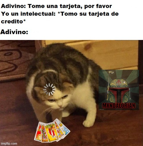 Sin ideas #3 - meme