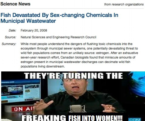 They're turning THE FREAKING FROGS GAY - meme