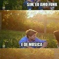 Funk n é música e cabô