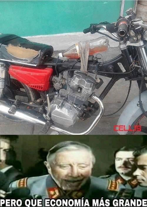Ingeniería - meme