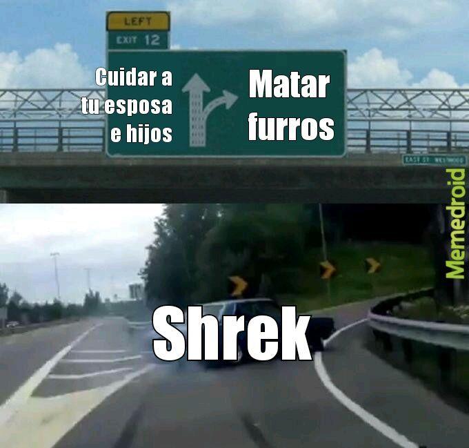 Patrulla antifurros al ataque - meme