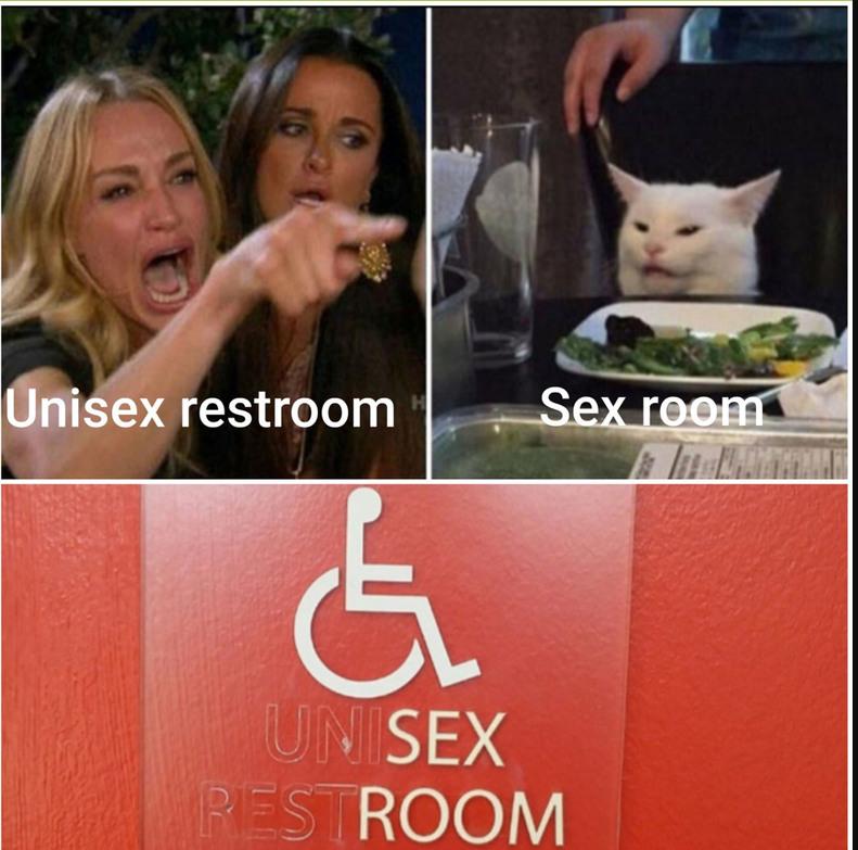 It's defenetly a sex room - meme