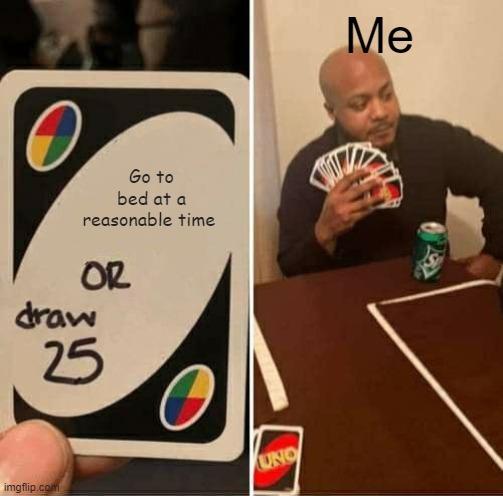 Challenge - meme