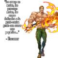 Soy Stan Smith El Leon Del Orgullo
