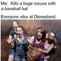 kill Mickey