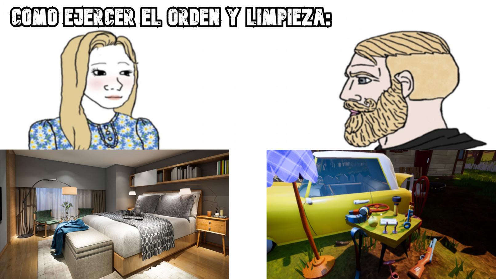 MÁS QUE ACEPTADO FACIL - meme