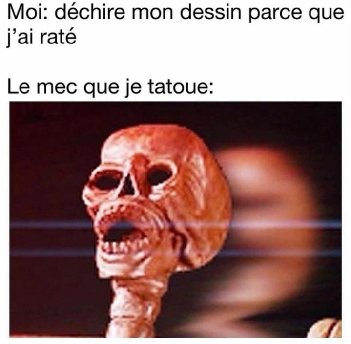 *Visible Pain* - meme