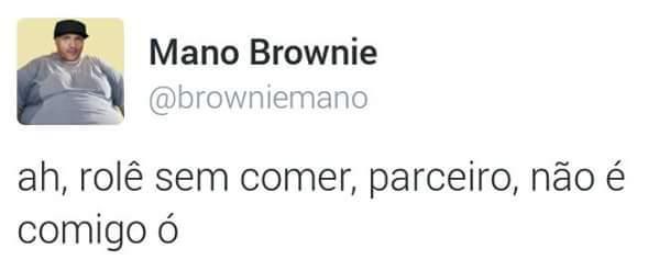 Mano Brownie #4 - meme