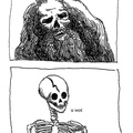 Skelly Potter and the Chamber of Spoopy