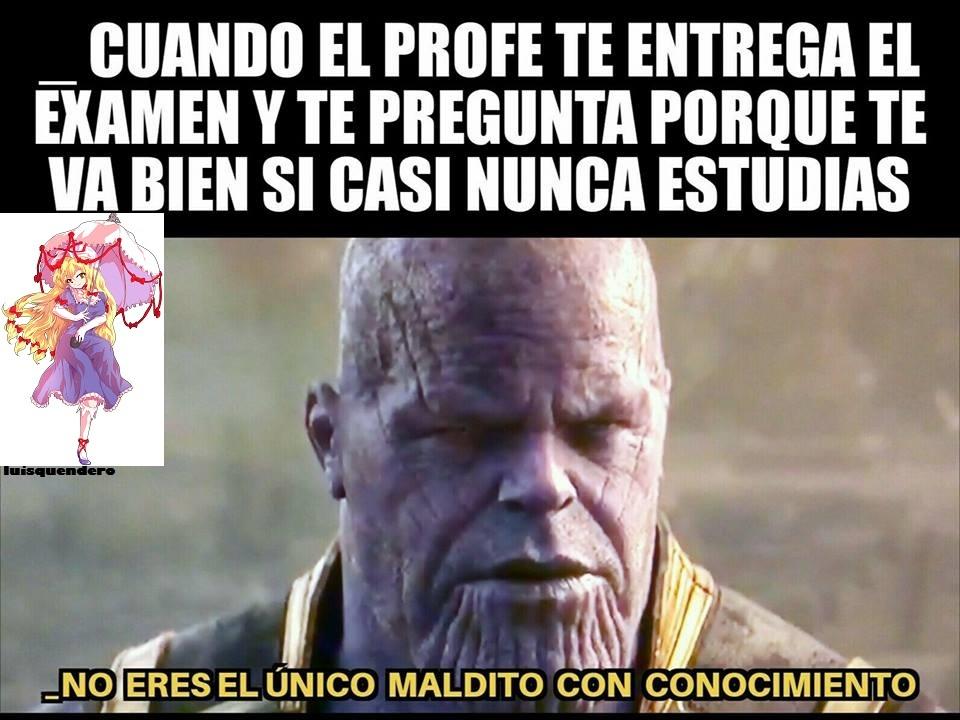 tienes mi respeto nitori stark - meme