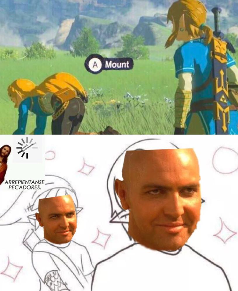 Mmm - meme