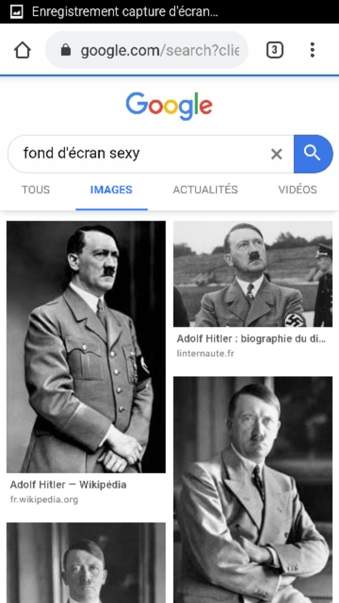 Seksy - meme
