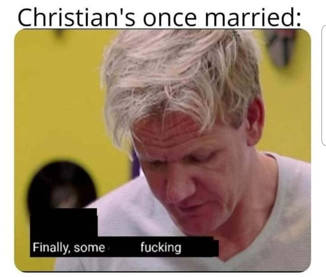 Jesus approves - meme
