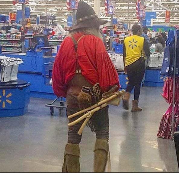 Walmart #1 - meme