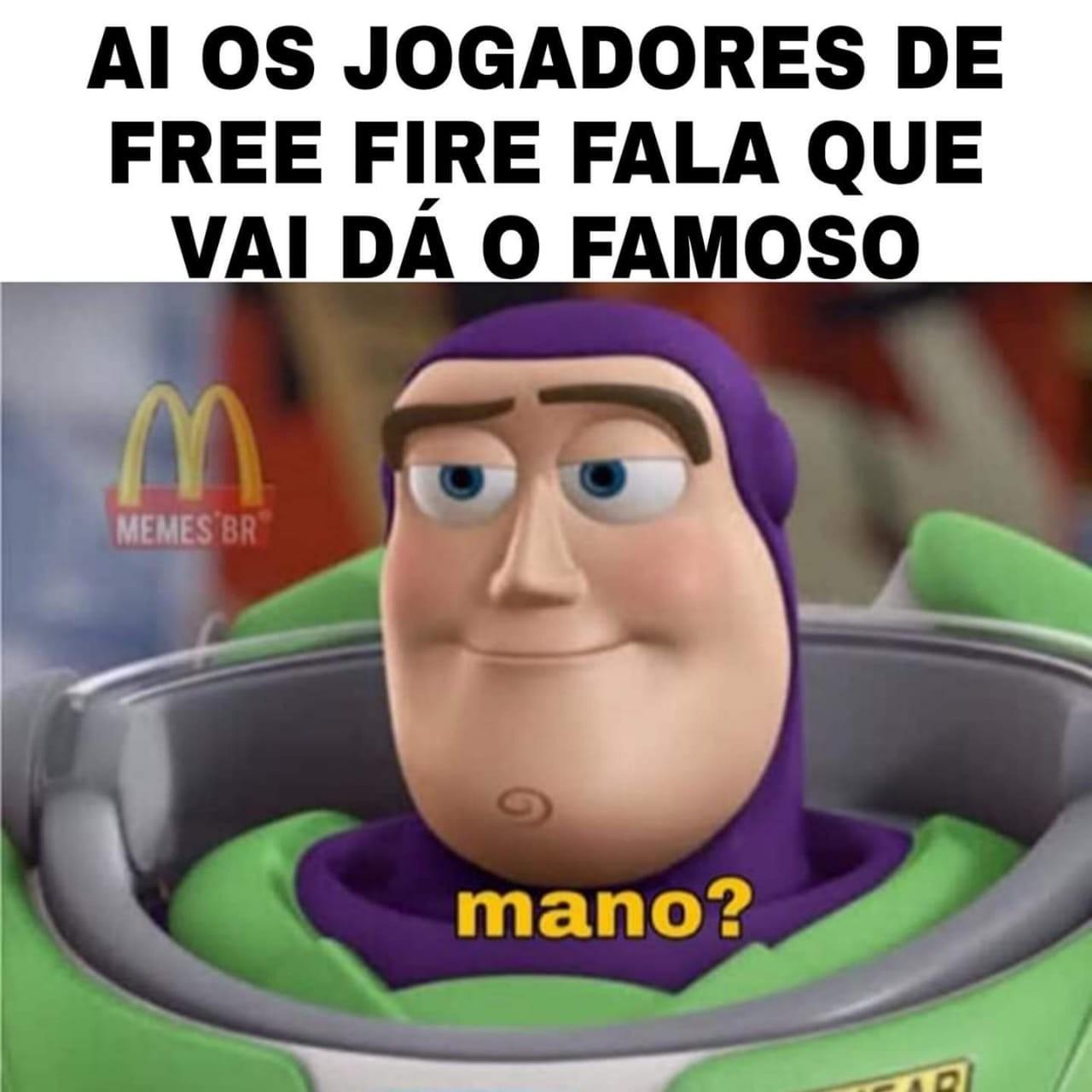 Mano? - meme