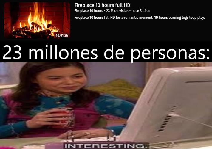 interesante XD - meme