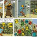 Tintin A investiguer
