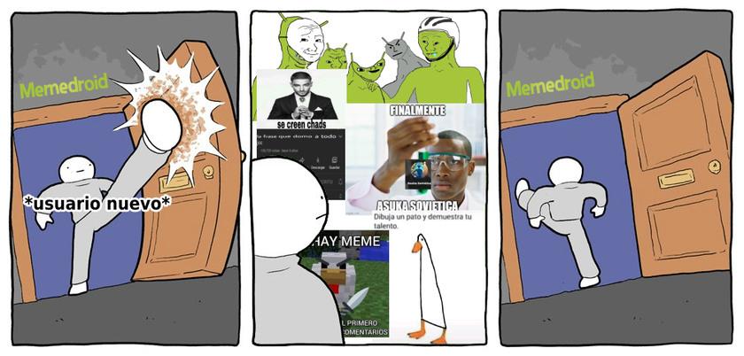 newfag - meme