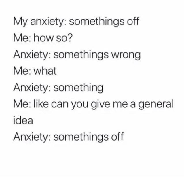 Something. - meme