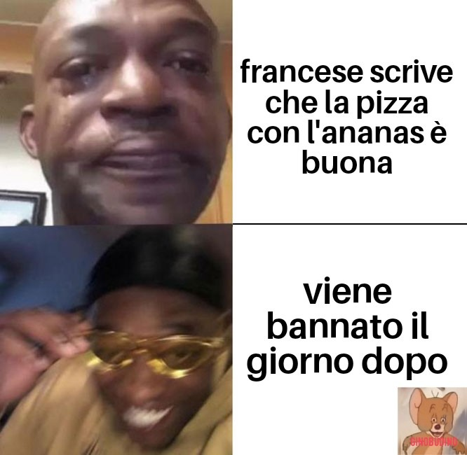 Ironico - meme