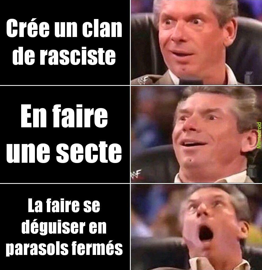 KKKFC - meme