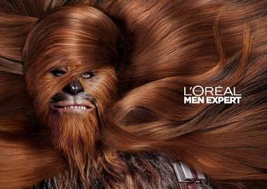 aprenda estilo c o Chewbacca - meme
